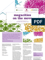 Megacities on the Move (Toolkit Full Report)