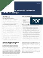 Cloud Worksheet