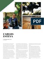 Colección 75 Aniversario Carlos Esteva