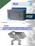 PLC Siemens