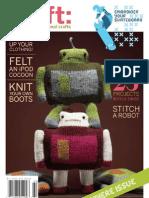 Craft Magazine - Vol.01