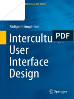 Designing User Experience A Guide To Hci Ux And Interaction Design Benyon David Pdf
