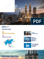 2019 HAYS Asia Salary Guide (Slides)