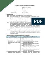 RPP KD 3.5 XI Termokimia