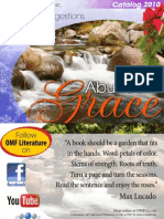 OMF Lit Gift Suggestions Catalog 2010