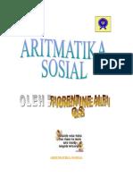 Aritmatika Sosial