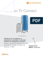 Transfero TV Connect RO Low
