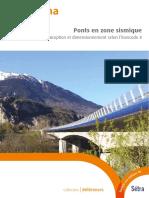 CEREMA- Guide - Ponts en zone sismique - eurocode 8