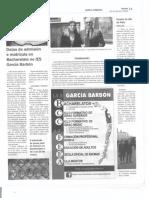 Novidades do IES García Barbón