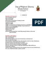 Agenda for Penafrancia Meeting to Community.docx