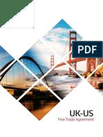 UK US FTA Negotiations