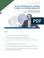 El lucro cesante por la paralización de vehículos - JavierLopezyGarciadelaSerrana