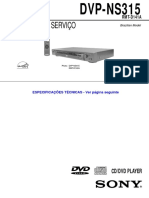 Dvp-ns315 Br Ver.1.5