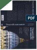 Beling A. & Vanhulst J. Coord. (2019) Desarrollo Non Sancto