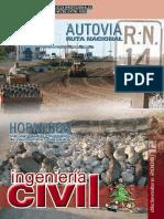 Revista de la Ingeniería Civil