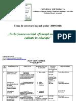 planmanagerialcomisiemetodica2009_2010