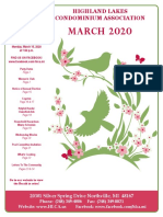 March 2020 Herald