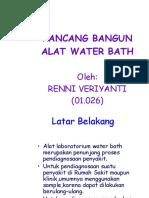KTI water bath