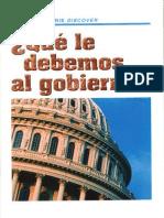 ¿Que le debemos al gobierno.pdf