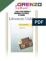 Manuales D'Lorenzo