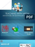 Teaching with media