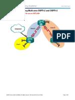 10.2.4.5_Lab__Troubleshooting_Multi_area_OSPFv2_and_OSPFv3