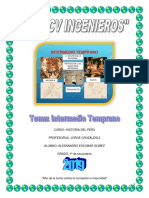 monografia intermedio temprano
