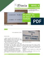 Mi primer día en el instituto - Activity.pdf