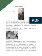 LUIS RAIMUNDO MALAUSSENA ANDUEZA