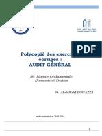 Polycopié exes audit VF