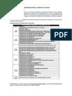 Ingresantes 2020 - Inscripción a materias