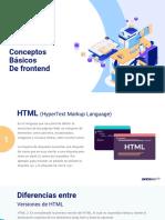 Conceptos HTML, CSS (1)