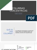 COLUMNAS CONCENTRICAS