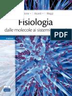Libro Fisiologia Seconda Edizione 2019 Marco Giammanco
