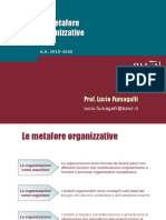 metafore organizzative_Fumagalli