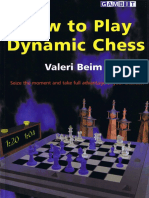 How to Play Dynamic Chess - Valeri  Beim OCR.pdf