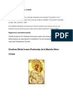 Acatistul Icoanei Sfinte Prodromita