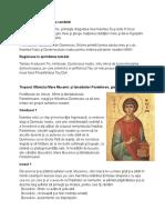 Acatistul Sfantului Pantelimon