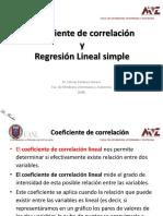 1.1.- Correlación lineal