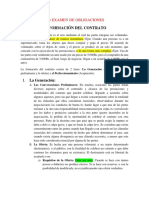 2do Examen de Obligaciones