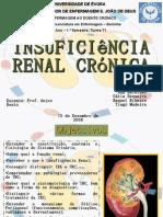 Insuficiência Renal Crónica