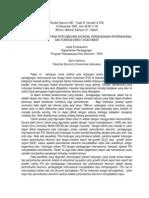 Kajian Hubungan Antara Pertumbuhan Ekonomi, Perdagangan Internasional Dan Foreign Direct Investment(2)
