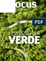 Revista Tecnologia Verde