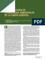 plan de accion de la union europea