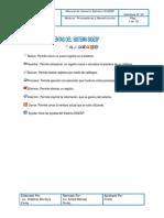 manual de proveedores y beneficiarios SIGESP