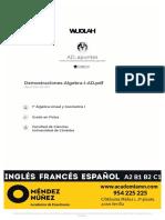 wuolah-free-Demostraciones-Algebra-I-AD