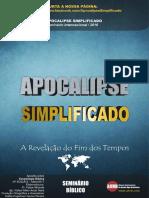 APOCALIPSE SIMPLIFICADO REVISADO - VERSÃO 2017.pdf