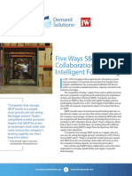 5_SOP_Collaboration_Forecasting