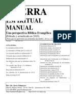 GUERRA-ESPIRITUAL-Spiritual-Warfare-Handbook-Spanish