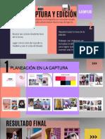 Captura y Edición1